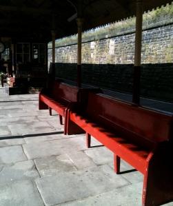 Light and shade at Bury Bolton Street