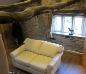 A room at The Rake Inn, Littleborough