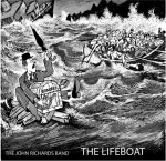 The Lifeboat cover by John Crane