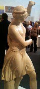Sensing Sculpture official launch