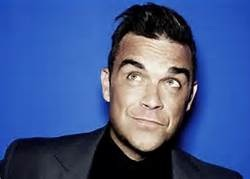 Robbie Williams - taking over The Palladium with the help of Central Youth