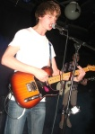 George Smith of Tinned Astronaut